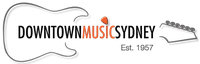 downtown-music-sidney-logo