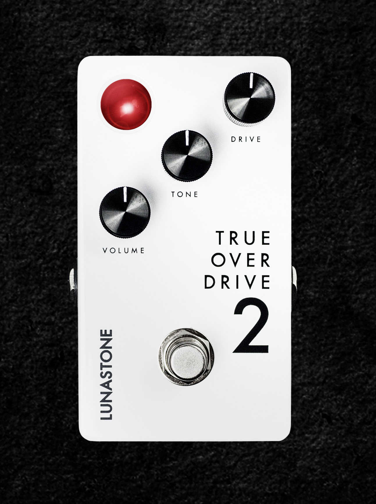 LunaStone TureOverDrive 2 Top